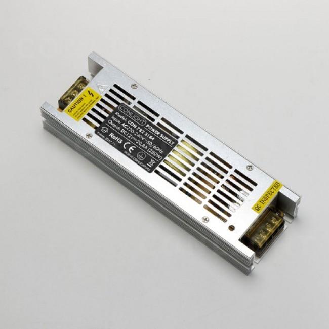 782-3184 250 Watt, 20,0 Amper