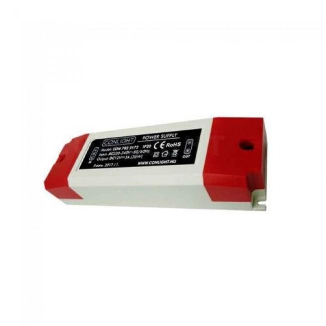 782-3172  36  Watt, 3,0 Amper napájanie