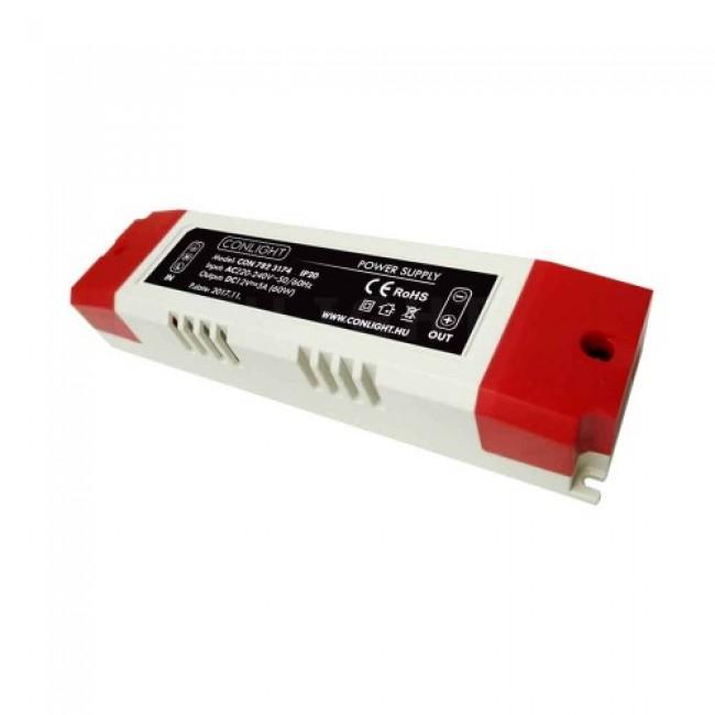 782-3174 60 Watt, 5,0 Amper napájanie