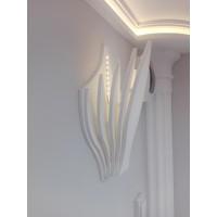 Nástenné dekorlampy