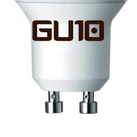 230V zásuvka GU10