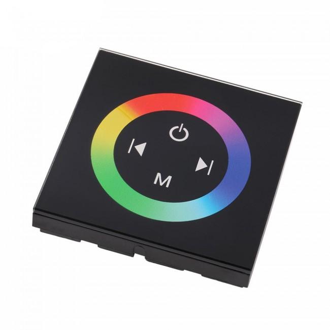 F-V  LED  regulačná riadiaca jednotka pásmová